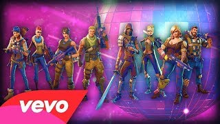 Fortnite Dances With Fitting Music | Ft. Worm, The Carlton, Electro Shuffle,  Ride the Pony