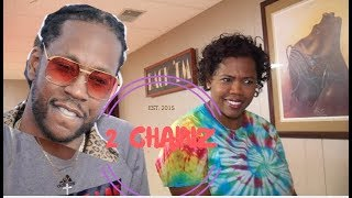 Mom Reacts to 2 Chainz - Proud ft YG, Offset | S3 E1