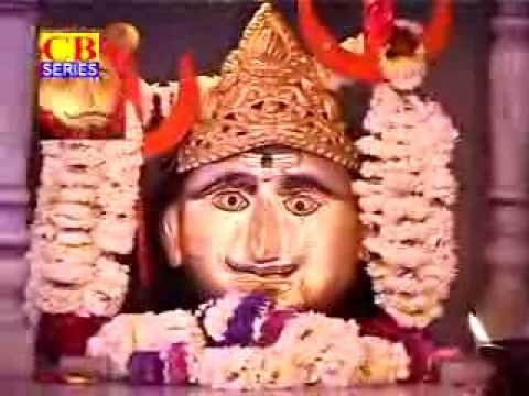 Bheru Ji Padharo - New Rajasthani Bhairo Baba Bhajan - Mata Ji Ri Chundadi - Rajasthani Song video