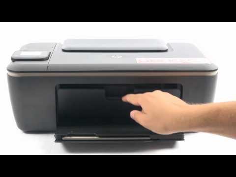 Драйверы для принтера hp deskjet lnk advantage 3525
