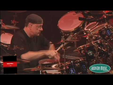 Neil Peart: Tom Sawyer