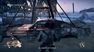 Let's Play Mad Max 016 - What's Yours is Mine