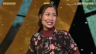Hài tết 2019-hài Trung ruồi- Tình cha