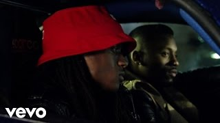 Audio Push - Quick Fast Ft. Wale