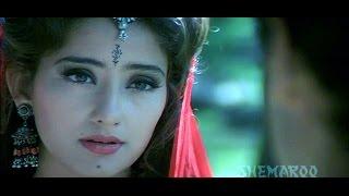 Aankho me ninde na dil me karar Sanam 1997 HD 720p