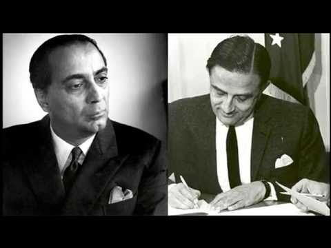 BHABHA KILLED BY CIA | INDIAN NUCLEAR SCIENTISTS ARE DYING