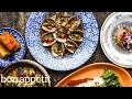 The Nation's Capital Endorses My Mom's Filipino Food | Generation Next | Bon Appetit