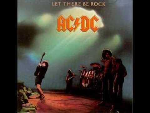 AC/DC Whole Lotta Rosie