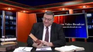 Visit http://WatchmanVideoBroadcast.com/ - Mike Hoggard reports information on the following topics: Muslim Brotherhood Warning; All-Seeing Eye and Unfinished Pyramid Architecture; You Might Be A Potential Terrorist... If DHS Says So; Congress Approves The Use Of Drones Over America; Davos-Klosters - World Economic Forum; New DNA Device That Cracks The Code Of Life; The Latest Hybrid And Chimera Experiments; Sons of God Versus Sons of Belial ... and much more!