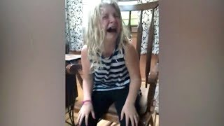 KIDS CAN'T BELIVE their eyes! - They just got a SURPRISE, check out FUNNY REACTIONS!