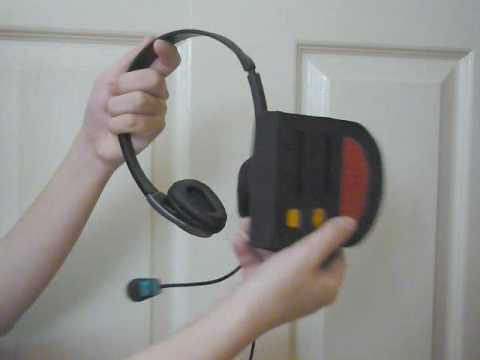 How To Cosplay: Hatsune Miku Headphone Tutorial