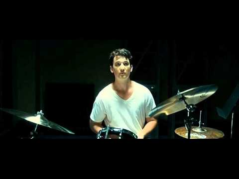 "WHIPLASH (2014) Scene: ""Why'd You Stop Playing?"""