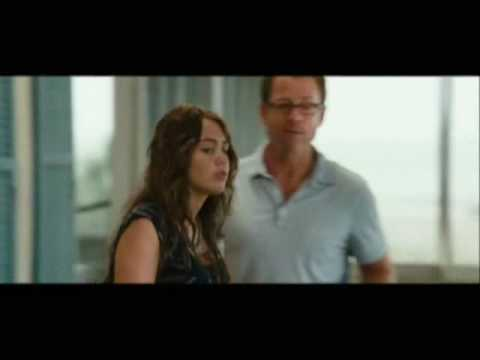 The Last Song trailer español / La última canción trailer /  Miley Cyrus