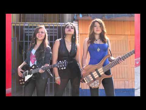 ROCK AND ROSE – SALVAME