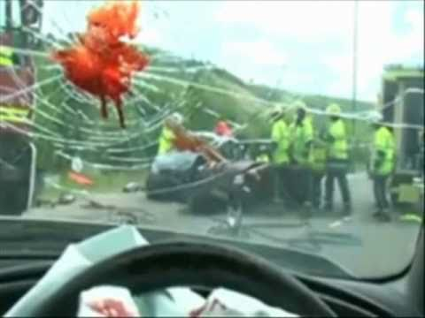 Accidentes y Traumatismo Craneal