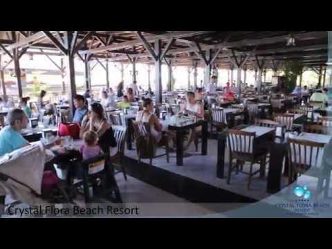 Crystal Flora Beach Resort & Spa