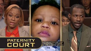 On and Off Relationship for 15 Years (Full Episode) | Paternity Court