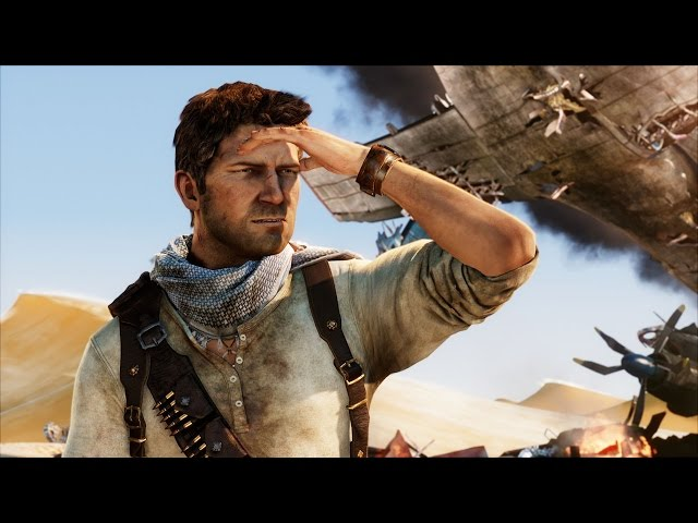 What We Want From the Uncharted Trilogy Remaster - Podcast Beyond