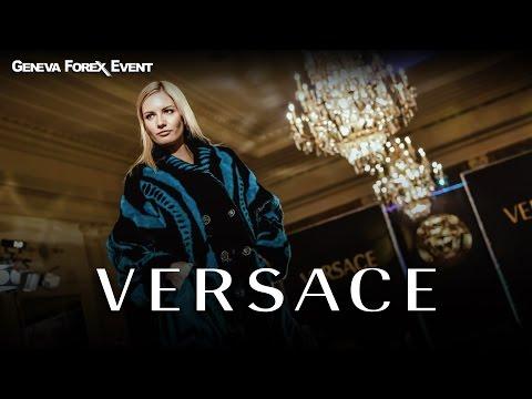 Versace #Dukascopy