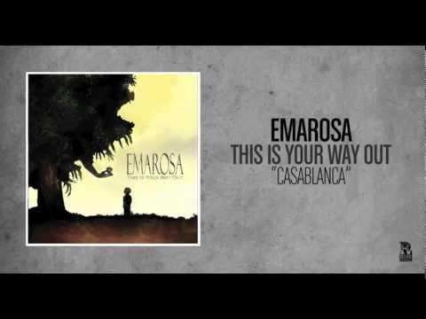 Emarosa - Casablanca