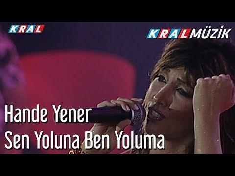 Sen Yoluna Ben Yoluma - Hande Yener