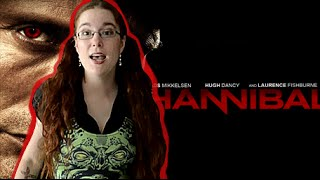 Hannibal TV Series REVIEW (Pixie Talks: Review Vlog!)