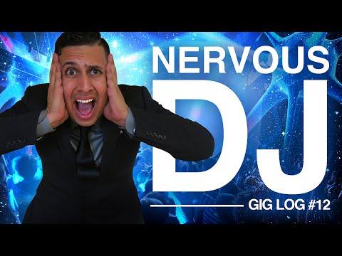 DJ GIG LOG: NERVOUS to DJ a WEDDING PARTY   DJ TIPs: Playing Unfamiliar MUSIC