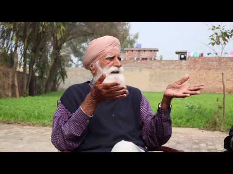 Meri Parvaaz With Jaswant SIngh Kanwal Part 1