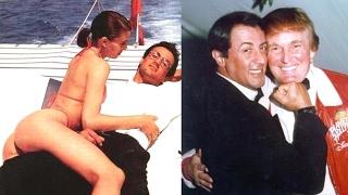 Sylvester Stallone - Very Rare Shots