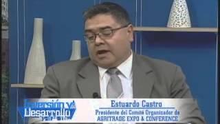 Inversion y Desarrollo con Luis Velasquez 148 1/1 AGRITRADE 2011, Guatemala