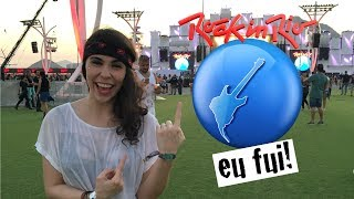 ROCK IN RIO | DAILY VLOG