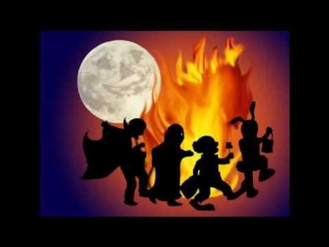 Halloween, Fiesta Satanica