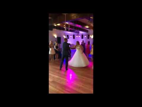 Wspaniały I Niepowtarzalny Pierwszy Taniec - Ania I Michał - Szkoła Tańca Estilo Wrocław