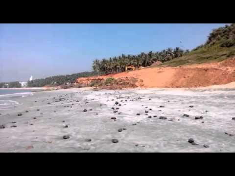 Vizhinjam Mother Port Construction Started