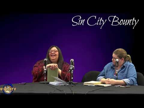 Sin City Bounty 02-22-18 EP 370 (Warning: EXPLICIT!) Take a Number thumbnail