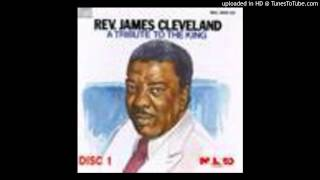 Watch James Cleveland A Good Day video