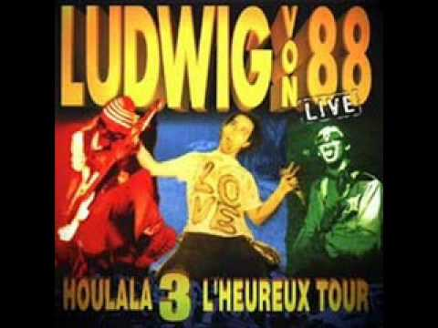 Ludwig Von 88 - Club Med