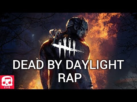 """DEAD BY DAYLIGHT RAP by JT Music - """"You Can Hang"""""""