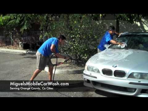 Mobile car wash orange county ca car detail car wash solutioingenieria Images