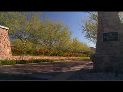 Realty video for Superstition Mountain Homes and Land, Gold Canyon, AZ