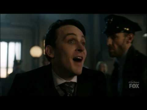 Penguin starts a war against The GCPD! | Gotham | Season 4 - Episode 11!
