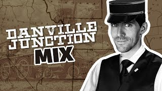 Rooster Teeth Remix - DANVILLE JUNCTION - ft. James Willems & Bruce Greene from Funhaus