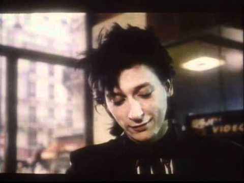 Johnny Thunders - I Only Wrote This Song For You