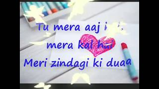 download lagu Darshan Raval Tu Duaa Hai 30 Second Whatsapp Status gratis