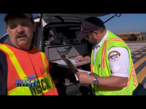 Branson Airport Emergency Exercise 4-11-09