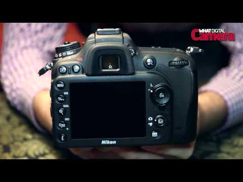 Nikon D7100 best camera of 2013