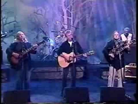 Crosby, Stills & Nash - Find A Dream