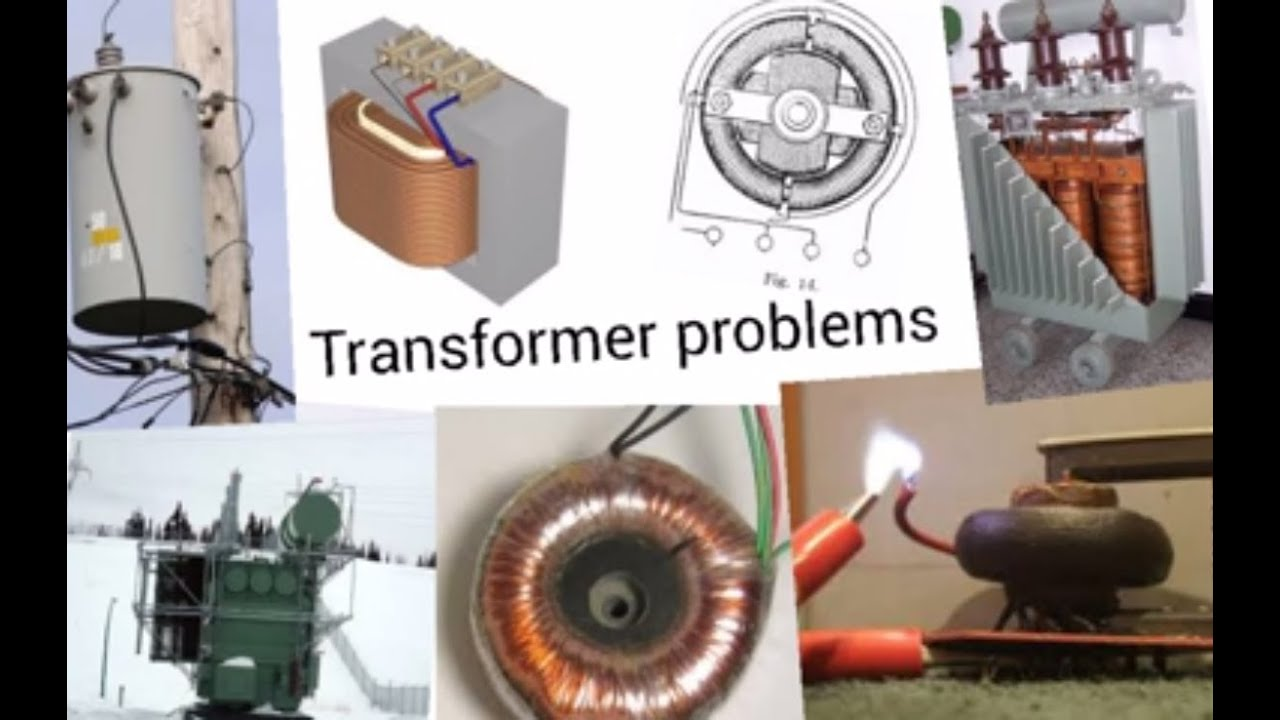Transformer Physics Problems Transformer Problems Igcse