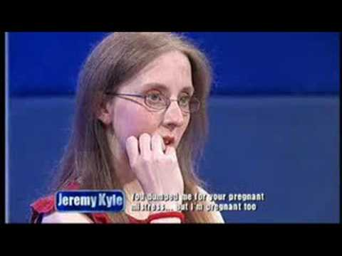 Jezza Kyle - Proper Good Clip! (Crying Girl)
