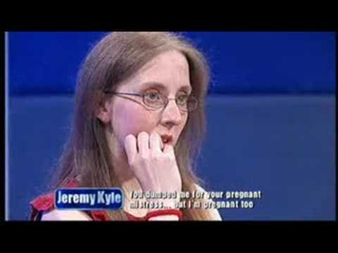 Jezza Kyle - Proper Good Clip! (Crying Girl)